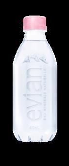 image003 - evian dévoile la première bouteille sans étiquette, 100% matière recyclée et 100% recyclable