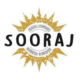 """logo 1590745382 - SOORAJ, une pâte de curcuma """"clean label"""""""