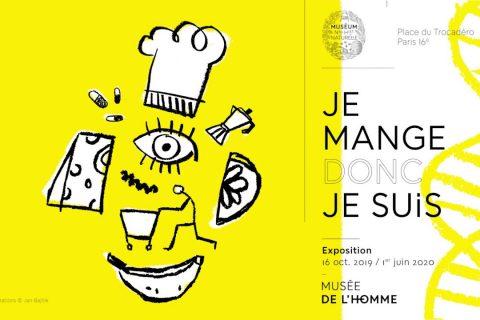 """maxresdefault 480x320 - Expo : """"Je mange donc je suis"""""""