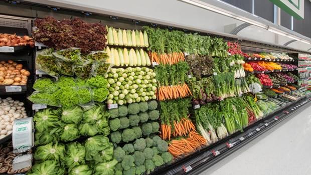 AIAWENW7NNFL3MTEERNWWMTPDM - Des ventes explosent pour les légumes sans emballages en Nouvelle-Zélande