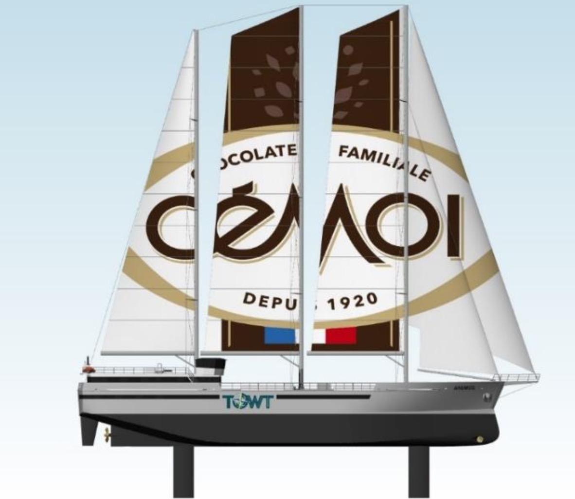 Capture d'ecran 2020 08 08 a 09.02.04 - Des voiliers pour transporter le cacao