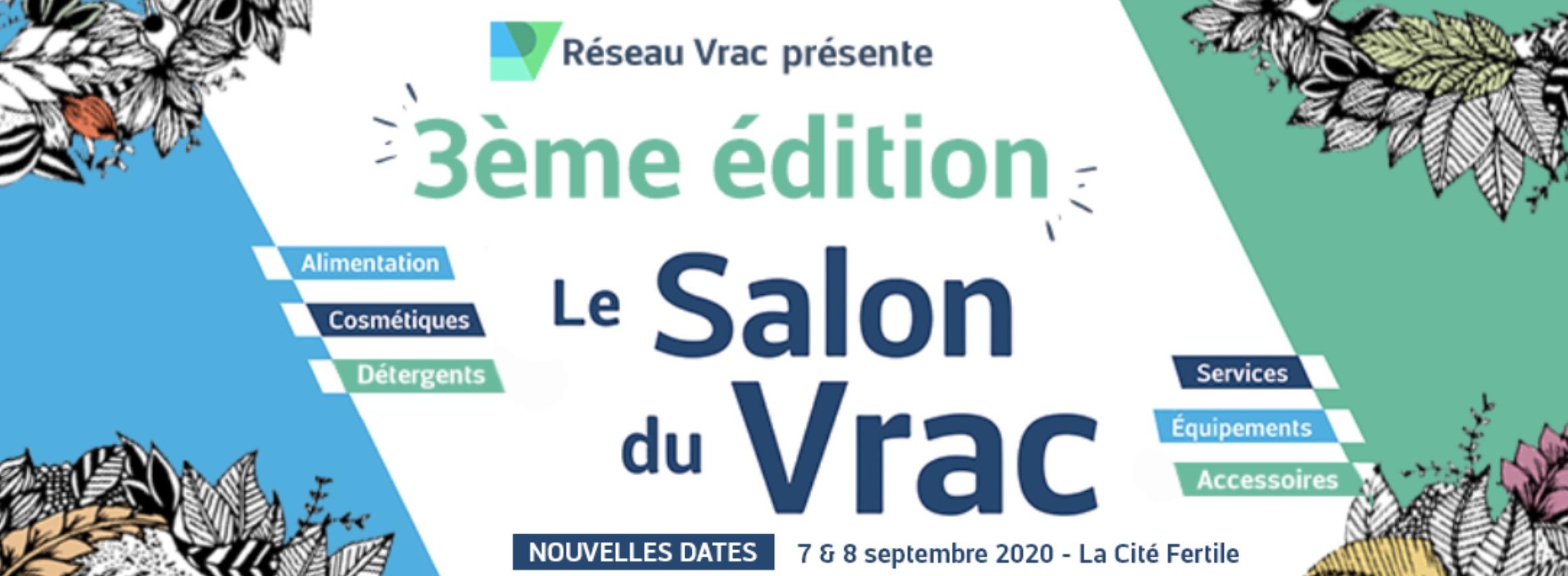 Capture decran 2020 08 25 a 11.52.07 - Le Salon du Vrac, le salon des professionnels du vrac