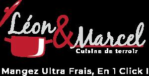 Leon Marcel LOGO detoure 300x153 - Léon & Marcel lance le premier service d'abonnement de plat du terroir ultra-frais livrés partout en France