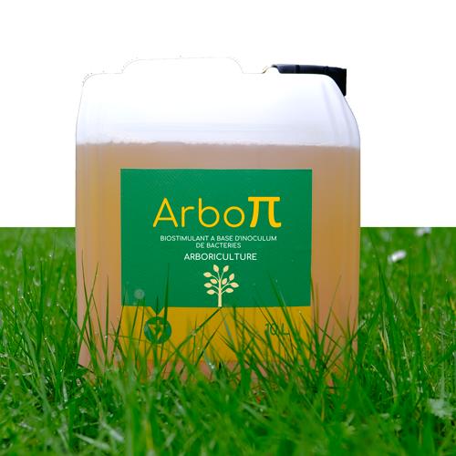 arbopi toopi 2020 - De l'urine pour remplacer les engrais chimiques