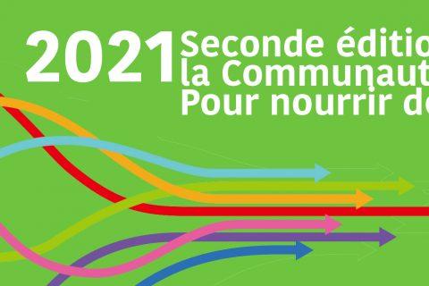 communaute 480x320 - Rejoignez la seconde édition de la Communauté Pour nourrir demain en 2021
