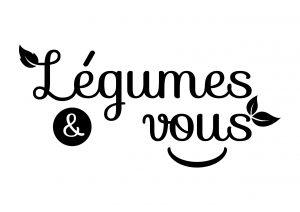 logo Legumes et vous scaled 1 300x212 - Des verrines végétales par Légumes & vous