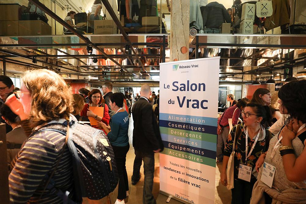 sdv 2019 - Le Salon du Vrac, le salon des professionnels du vrac