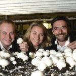 ASSOCIES 150x150 - Interview d'Emmanuelle Roze, co-fondatrice de LOU Légumes (membre de Demain la Terre)