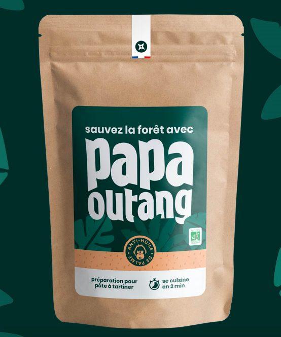 Capture decran 2020 09 07 a 11.02.20 - Papa outang : la pâte à tartiner à faire soi-même à la maison