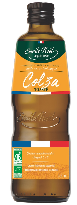 Capture decran 2020 09 08 a 19.16.39 - Nouvelle huile de colza toasté Origine France
