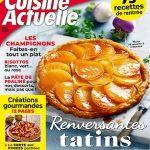 Cuisine Actuelle N°357 Octobre 2020 150x150 - Intervention expert pour Cuisine Actuelle
