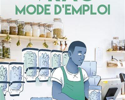 """Vrac Mode d emploi 400x320 - """"Vrac Mode d'emploi"""", le livre conseil de Réseau Vrac"""