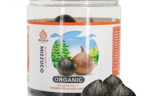 mizzuco black garlic 480x320 - De l'ail noir naturellement fermenté