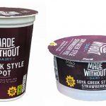 vegan greek yogurt 150x150 - Un yaourt grec à base de plantes
