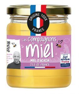 Capture decran 2020 10 08 a 18.21.41 252x300 - Les Compagnons du Miel®, première marque de producteurs labellisée Commerce Équitable France