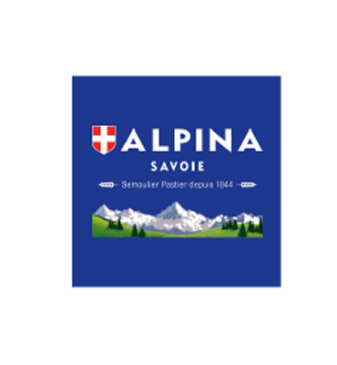 alpina - Happyfeed, influenceur pour nourrir demain !
