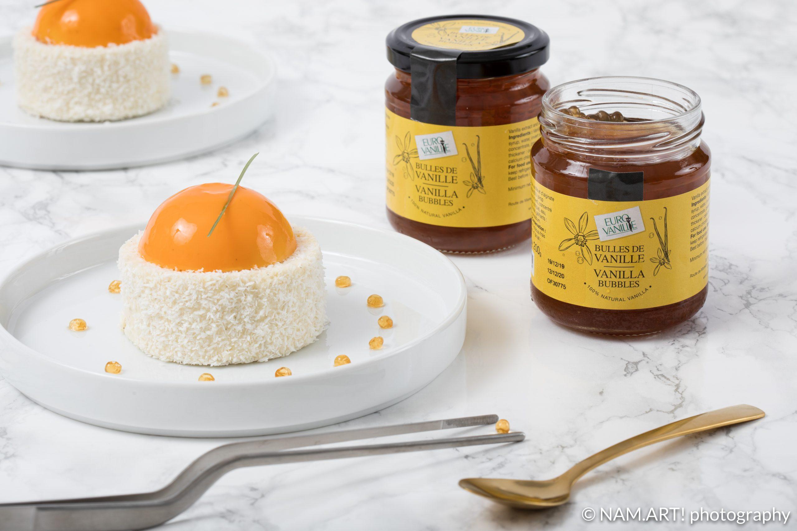 food creativ 2020 ambiance@eurovanille 200 by namartphoto filigranelogo scaled - Découvrez les 7 lauréats finalistes du concours FOOD CREATIV 2020