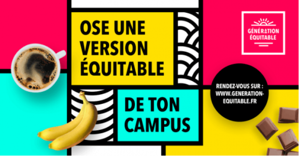 generation equitable 1 e1551457883914 - Appel à projets : osez une alimentation équitable et responsable sur votre campus !