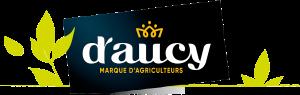 logo daucy - Les producteurs d'aucy s'engagent pleinement dans l'agriculture durable avec un plan agroécologique global
