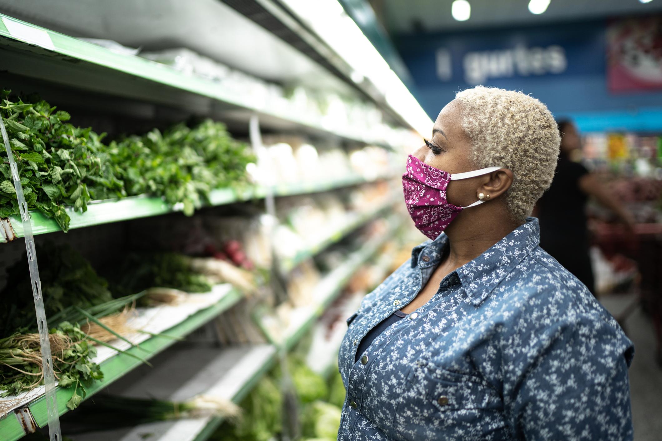 COVID 19 food shopping.jpg89.jpg31 - EIT FOOD révèle l'impact à long terme du COVID-19 sur les comportements alimentaires en France