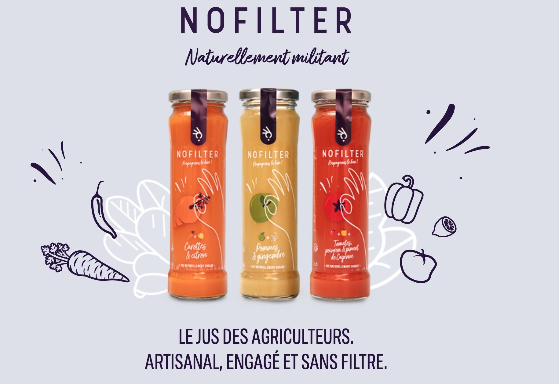 Capture decran 2020 11 18 a 10.48.03 - L'appel de NoFilter pour soutenir les agriculteurs français