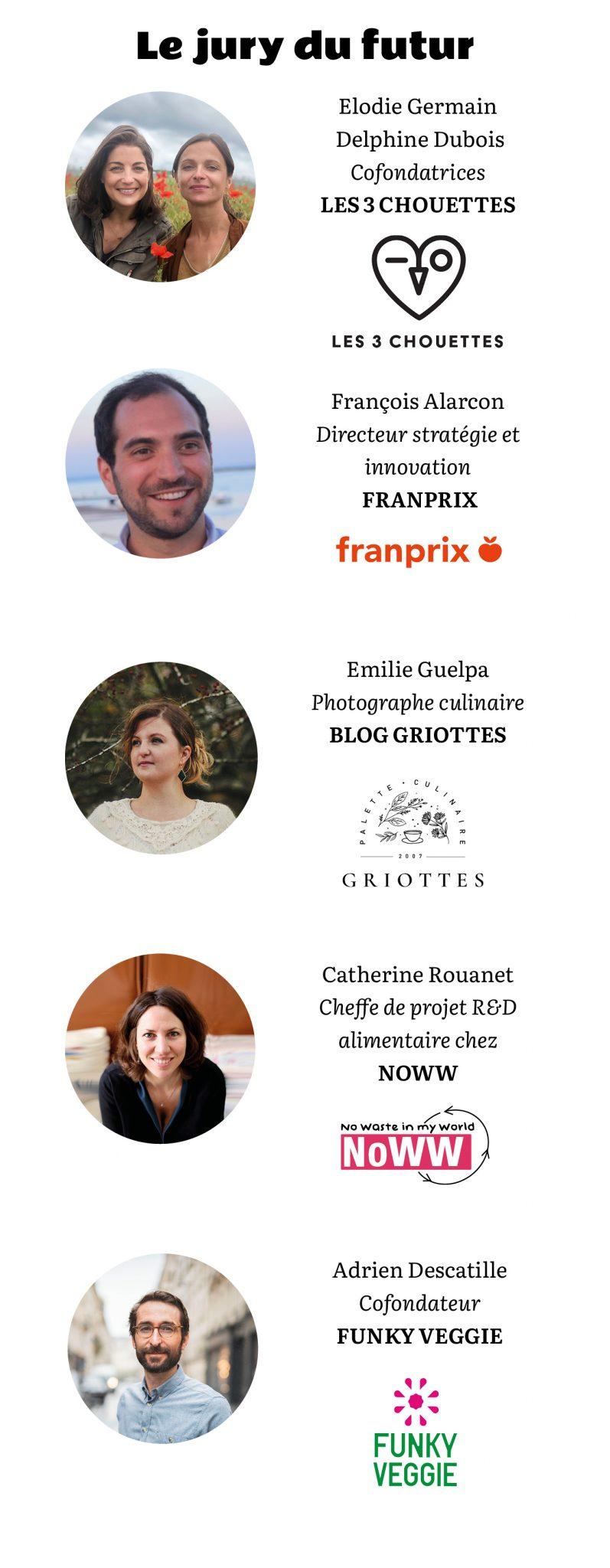 Portraits vertical blanctext 1 797x2048 1 - Le Futur du Miam : un concours qui s'adresse aux food makers de demain