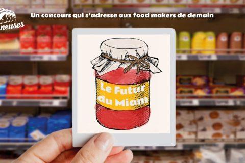 PostFacebook 1536x807 1 480x320 - Le Futur du Miam : un concours qui s'adresse aux food makers de demain