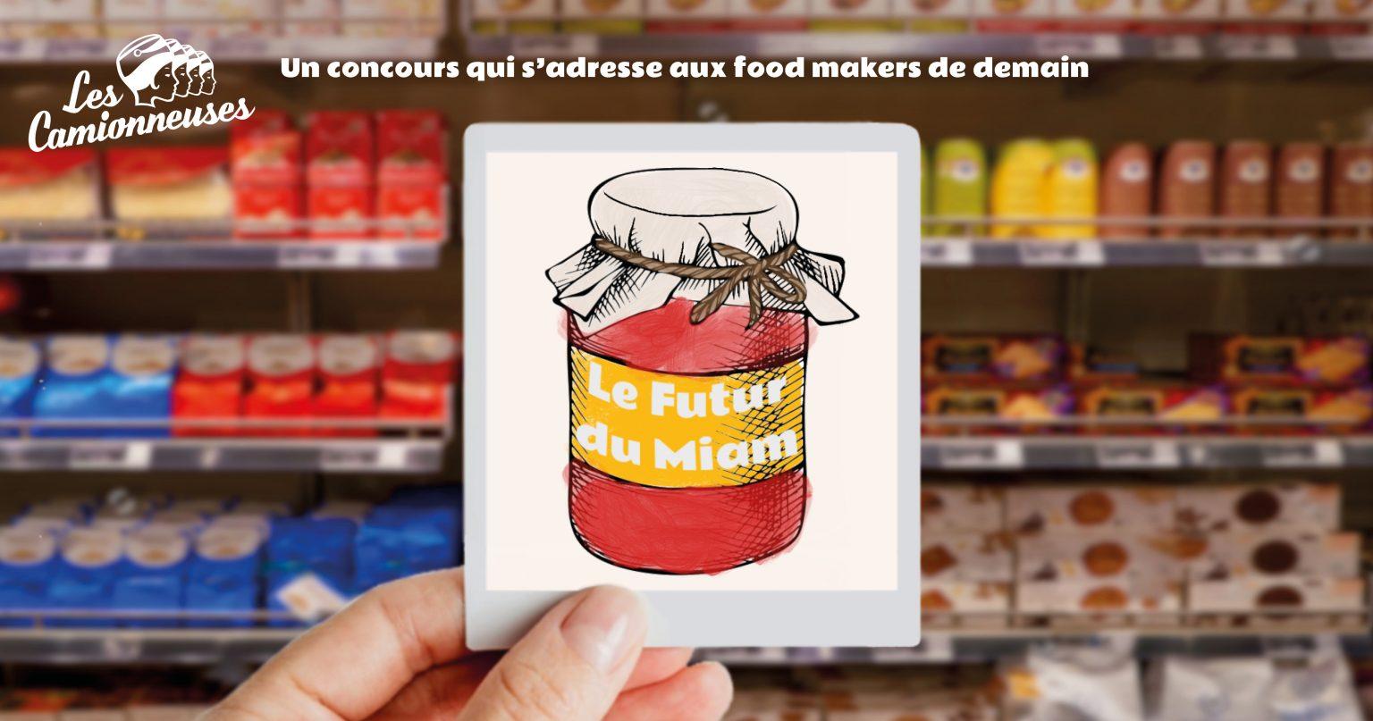 PostFacebook 1536x807 1 - Le Futur du Miam : un concours qui s'adresse aux food makers de demain