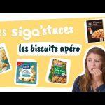 hqdefault 150x150 - Les Siga'stuces : biscuits apéritifs, tous ultra-transformés ?