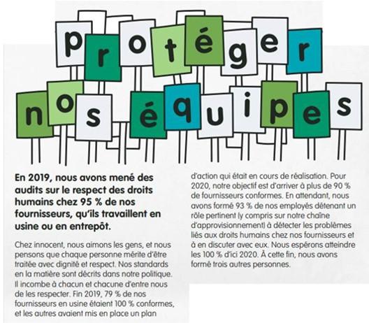 """201227 2eme Visuel Sylvain - """"Laissons les choses dans un meilleur état que celui dans lequel on les a trouvées"""" : Nicolas Marotte, innocent"""