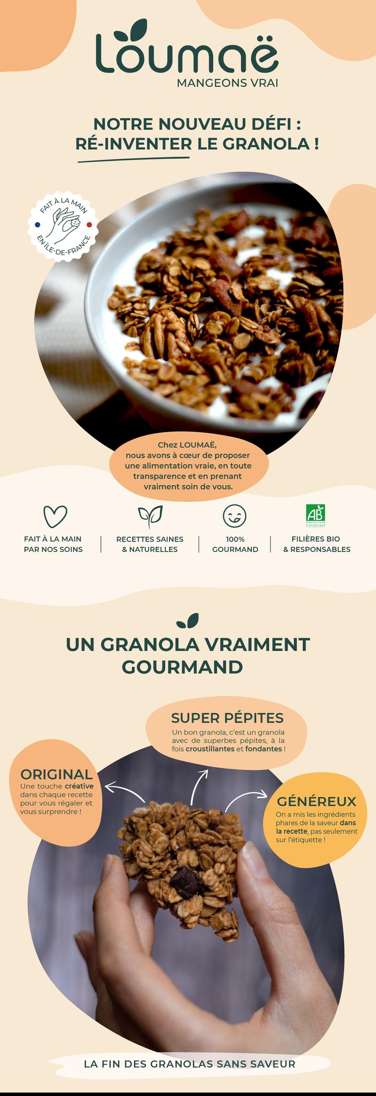 3245571dbce7580579e10f28cddd73de - Le Granola Super Pépites de Loumaë