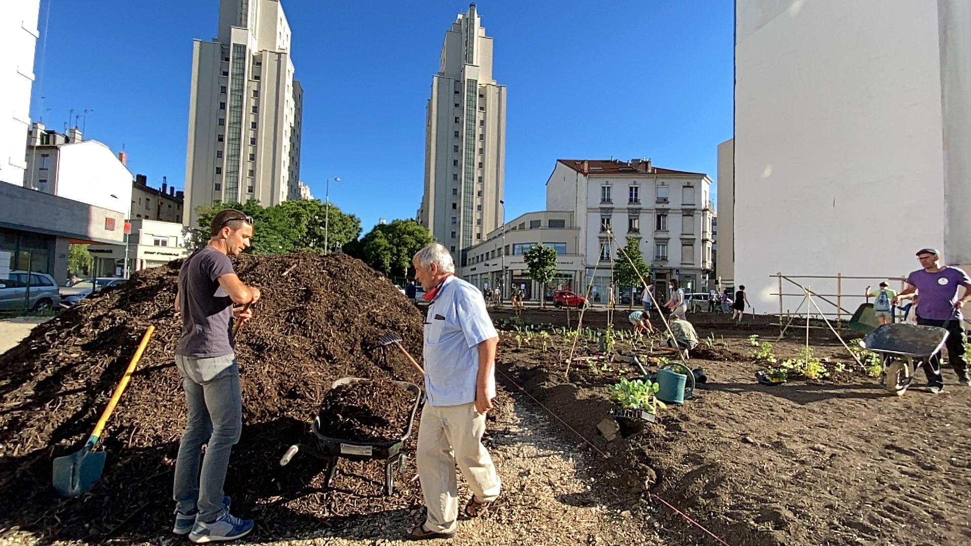 IMG 6193 - La Ferme des artisans, un projet éco-responsable pour mieux vivre la ville de demain
