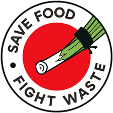 images - « SAVE FOOD, FIGHT WASTE », des Foods Ninjas pour la réduction des déchets alimentaires