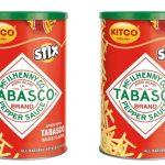 kitco stix 150x150 - Tabasco propose une édition limitée de frites
