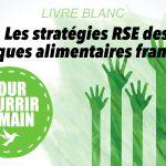 """strategie rse 150x150 - Livre blanc : """"Les stratégies RSE des marques alimentaires françaises"""""""