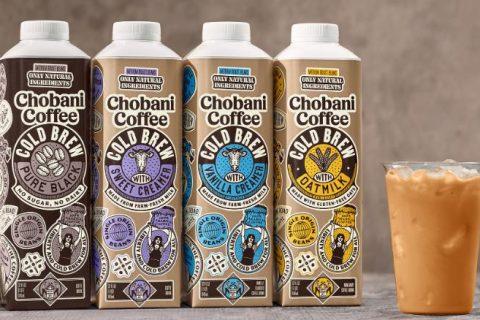 210113115551 01 chobani ready to drink refrigerated coffee exlarge 169 480x320 - Chobani se lance dans les cafés froids prêts à boire