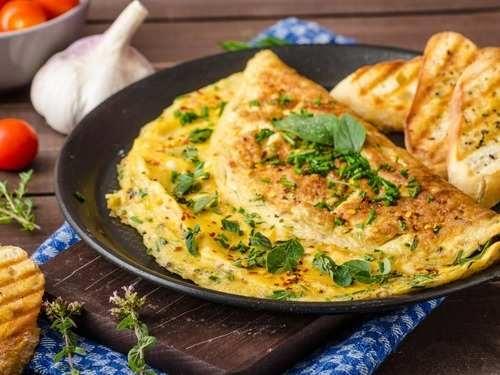 80095393 - Une omelette sans casser des oeufs