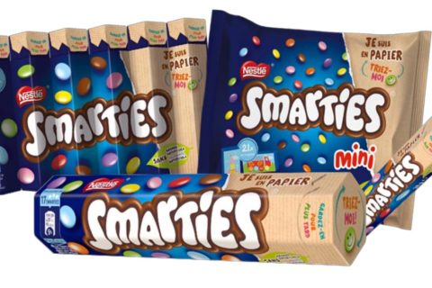 Capture decran 2021 01 27 a 15.08.37 480x320 - SMARTIES® devient la première marque internationale de confiserie à proposer des emballages en papier recyclable