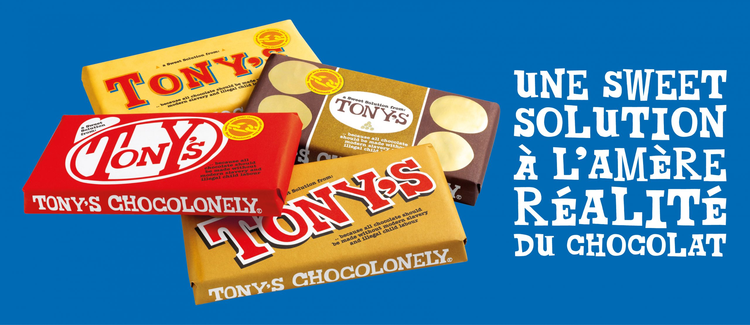 TonysChocolonely SweetSolution copie scaled - Une « Sweet Solution » au travail illégal dans l'industrie du chocolat