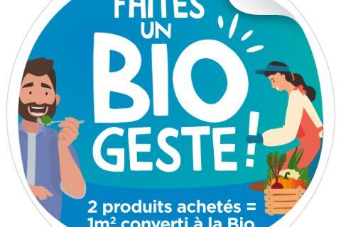 Visuel sticker BIO GESTE Paysan Breton surgeles ope bio 2021 1 480x320 - Faites un Bio geste ! avec Paysan Breton Les surgelés