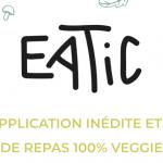 ii 150x150 - Eatic, l'application de livraison de repas 100% veggie et éthiques