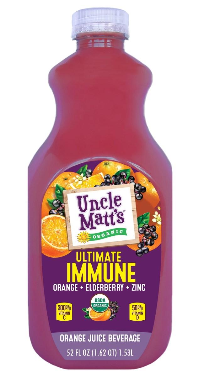 1 - Une boisson qui renforce l'immunité face au covid