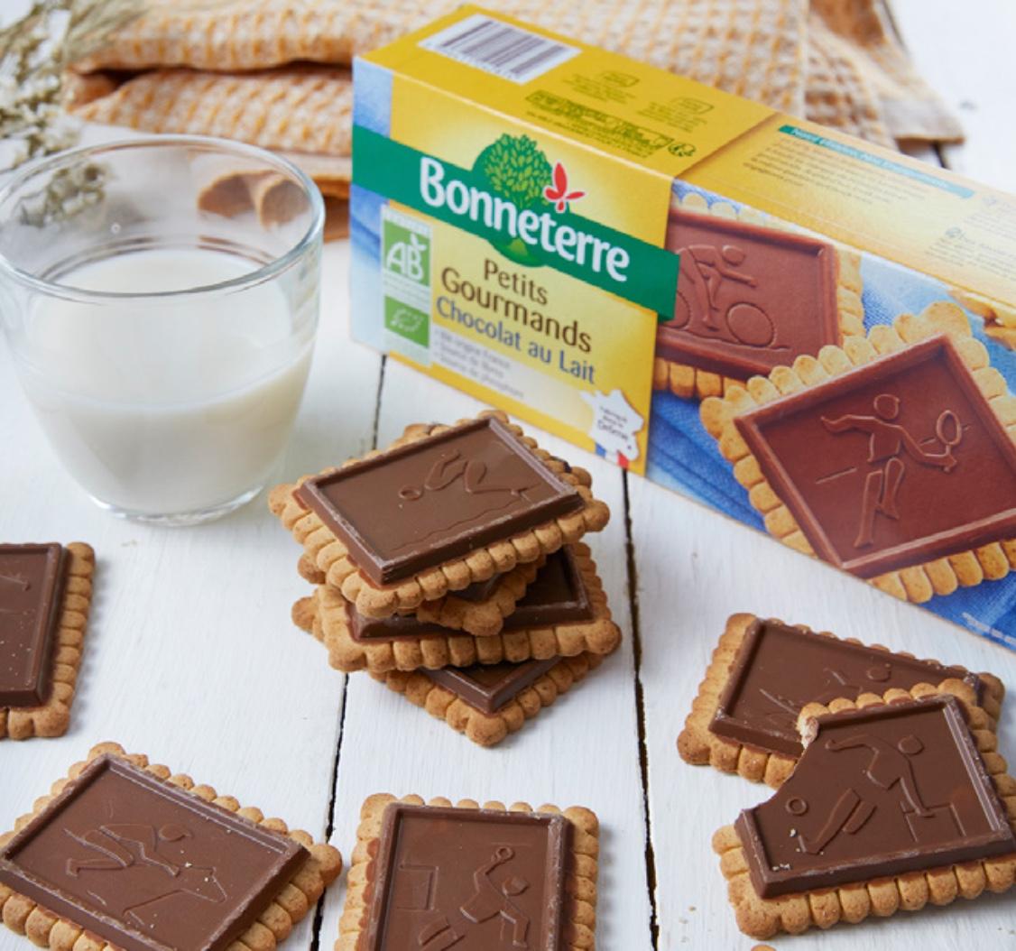 Capture decran 2021 02 23 a 14.51.29 - Petits Gourmands Choco, les biscuits iconiques version Bonneterre