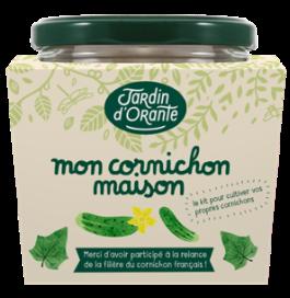 jdodiffmcm20212.002 - Le kit Mon Cornichon Maison revient pour soutenir les Cornichonneurs français.