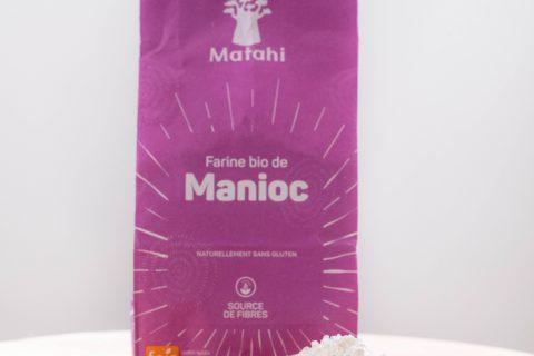 matahi visuel1 ©labandelyonnaise 480x320 - Farine de manioc MATAHI : une nouvelle farine Bio, sans gluten et équitable