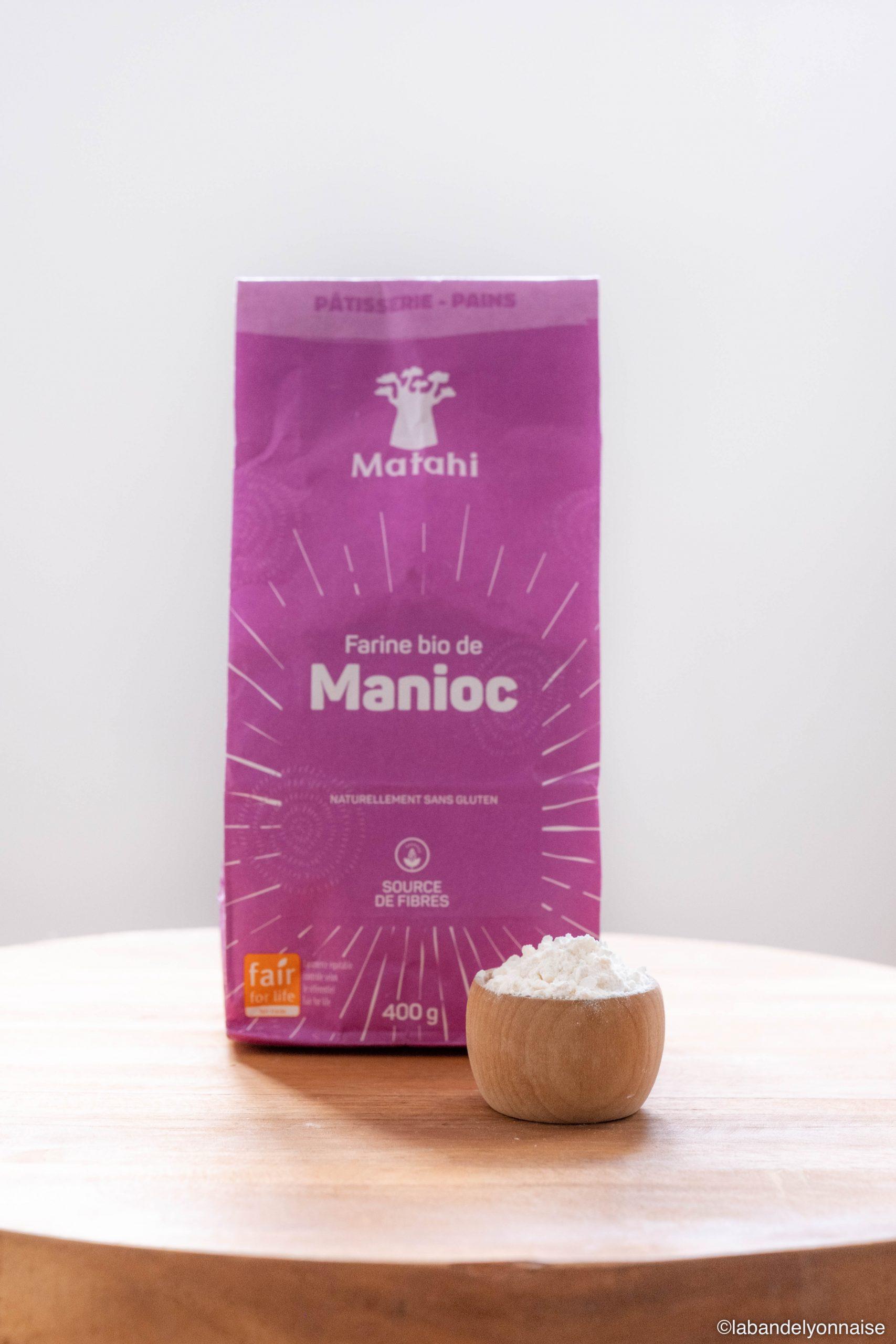 matahi visuel1 ©labandelyonnaise scaled - Farine de manioc MATAHI : une nouvelle farine Bio, sans gluten et équitable