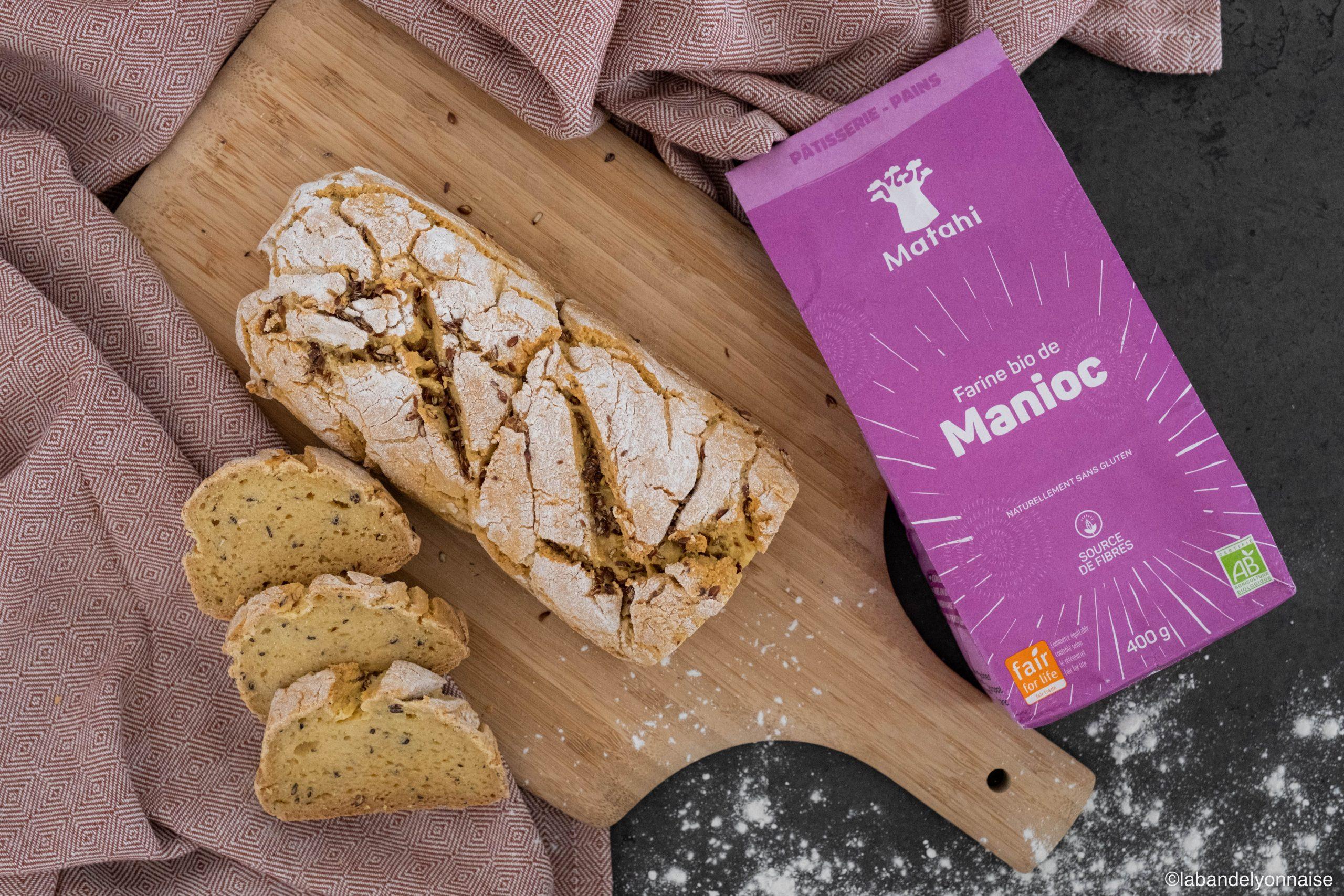 matahi visuel9 ©labandelyonnaise scaled - Farine de manioc MATAHI : une nouvelle farine Bio, sans gluten et équitable