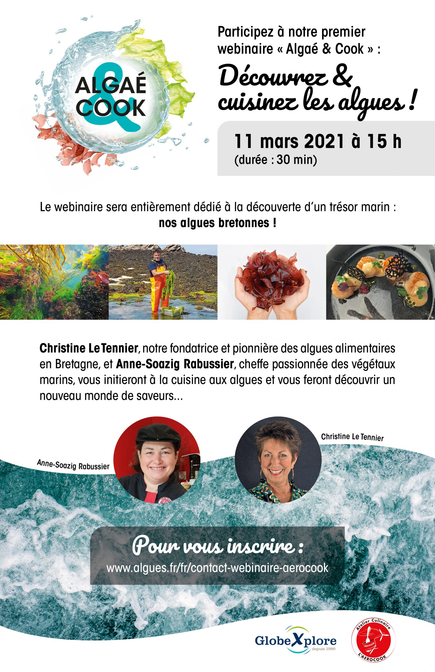 """webinaire algae cook mars2021 scaled - Webinaire """"Algaé & Cook"""" : découvrez et cuisinez les algues"""