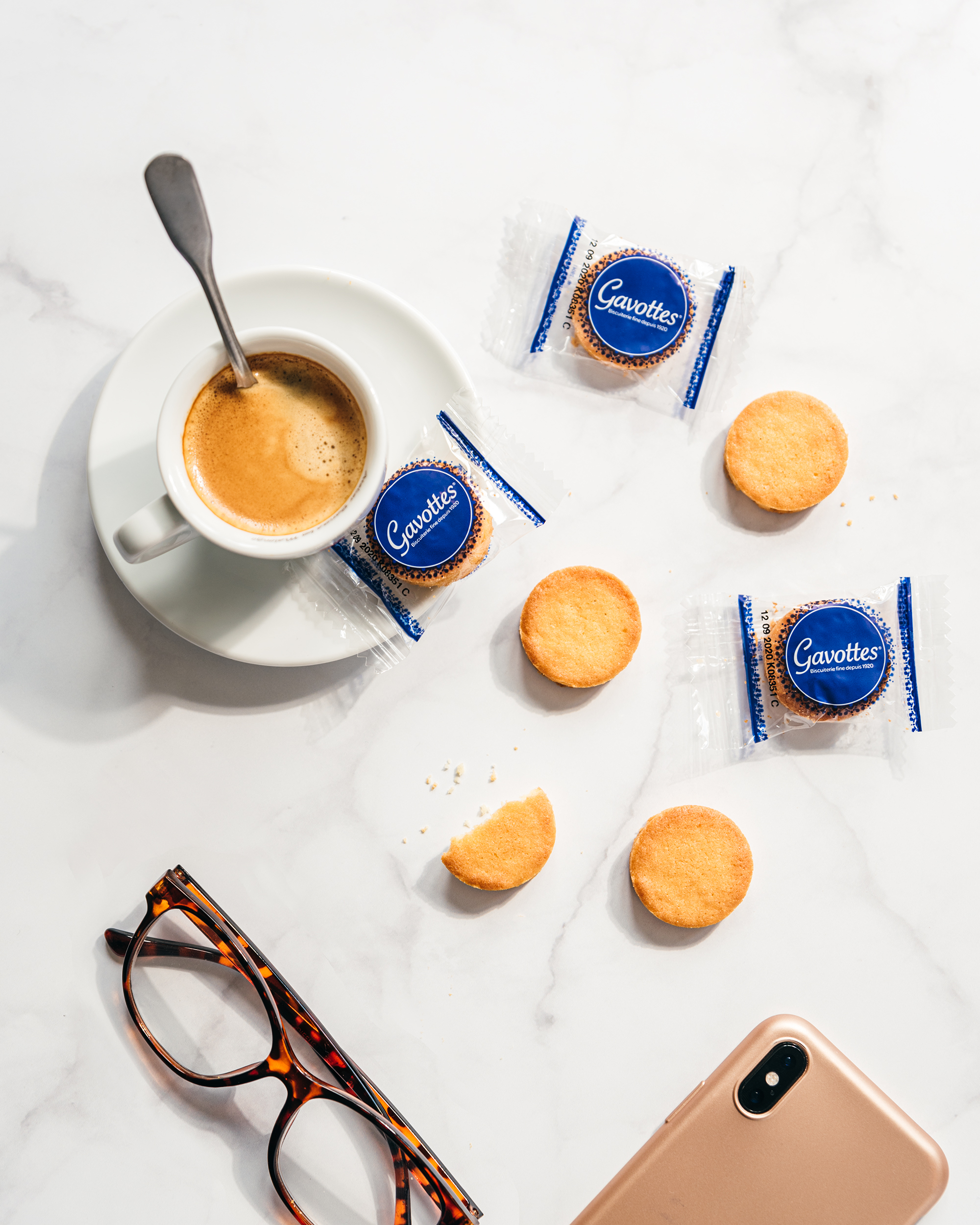 10 Mini palet nature Gavottes © Aurelie Bresset - Gavottes® étend son offre de biscuits