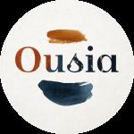 Logo Ousia Rond 150x150 - Ousia, l'essence de l'apéritif sans l'alcool